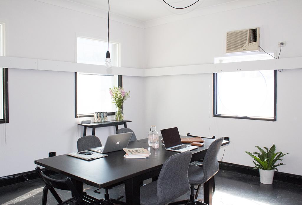 5 Consejos para lograr que tu espacio de trabajo sea armónico - oficina-armonica-6