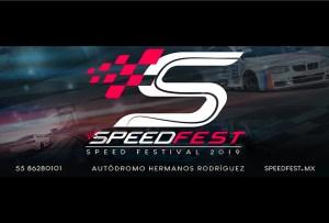 Domination - speedfest