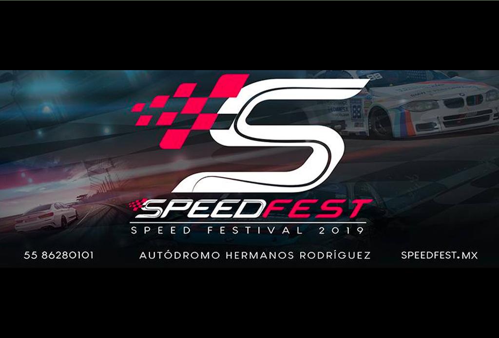 Happenings: Todo lo que puedes hacer este fin de semana (7 - 9 junio) - speedfest