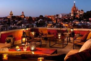 En estos hoteles de México sí puedes celebrar el grito de independencia