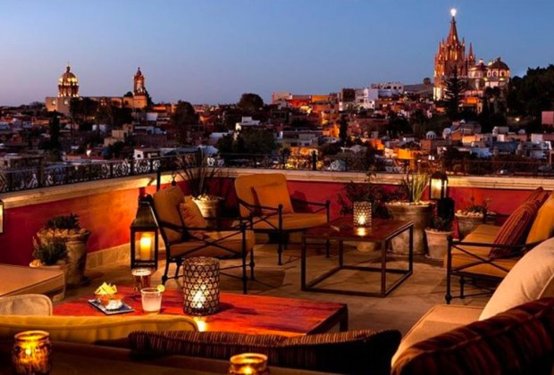 5 inolvidables experiencias gastronómicas que puedes vivir en el Hotel Rosewood San Miguel de Allende - terraza-luna-rosewood-1024x694