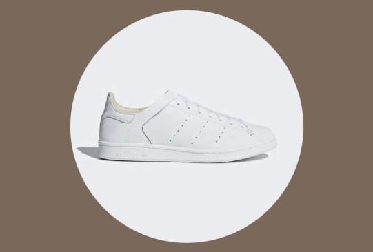 Estos son los mejores zapatos para viajar por su comodidad y practicidad - zapatos-comodos-viajar-adidas-stan-smith-300x203