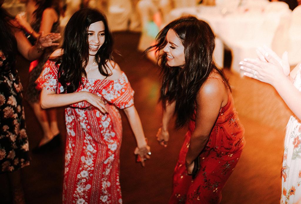 ¿Por qué hay gente que baila mal? Te lo explicamos - bailar-2-1024x694