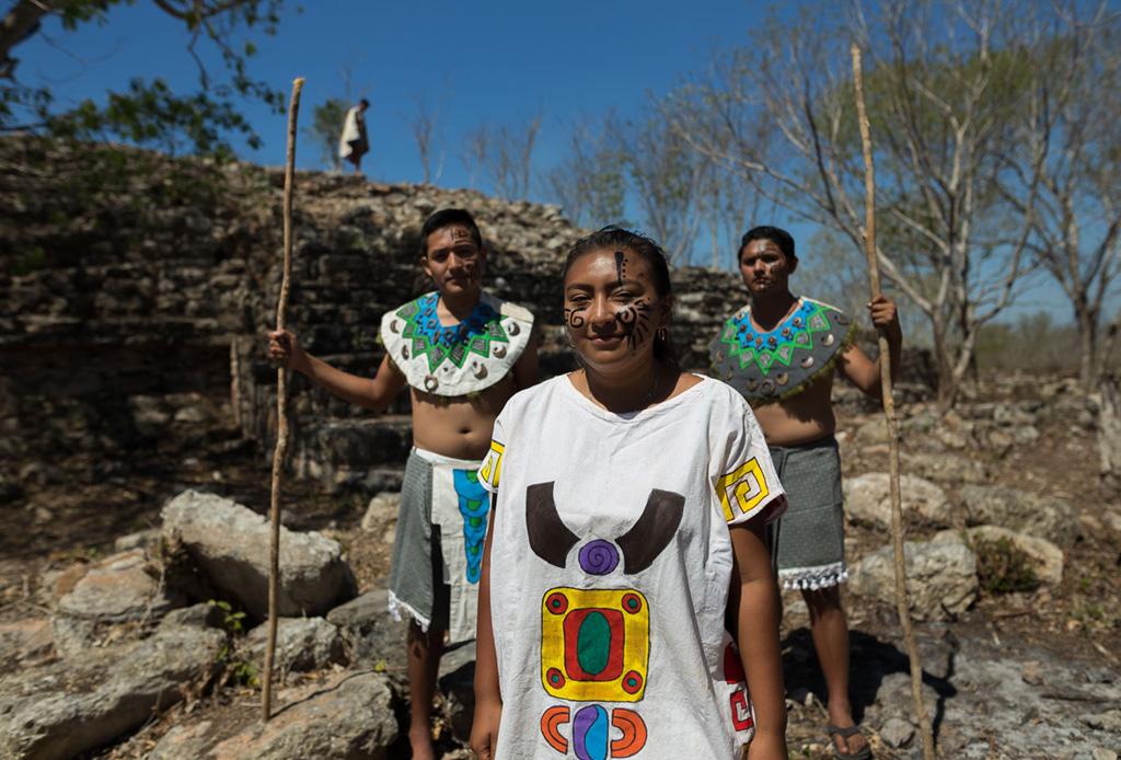¡Hay una nueva zona Arqueológica en Yucatán y tienes que conocerla!