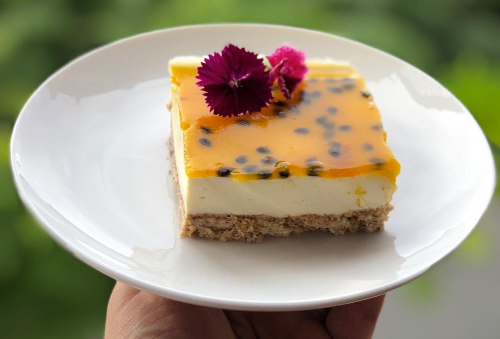 ¿Cheesecake de maracuyá? Estos son nuestros favoritos en la CDMX, ¡tienes que probarlos!