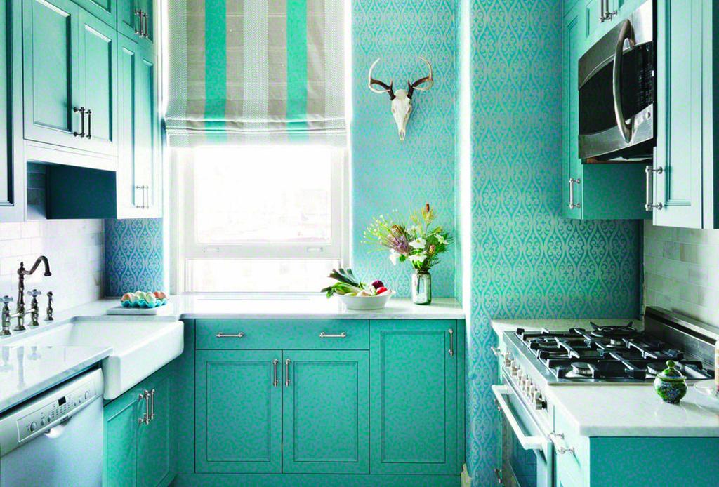 Tendencias en colores de verano para usar en casa - colores-verano-5-1024x694