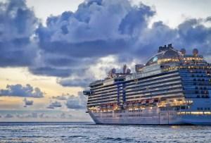 Los cruceros que debes hacer una vez en tu vida, ¡no son tan comunes como crees!