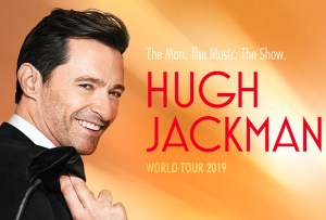 Halloween Freak Show - hugh-jackman