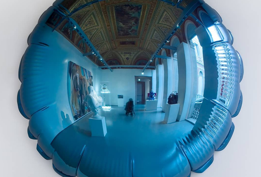 Apariencia desnuda: Marcel Duchamp y Jeff Koons, aun - marcel-duchamp-jeff-koons-museo-jumex