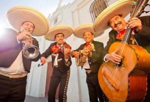 Las canciones de mariachi imperdibles