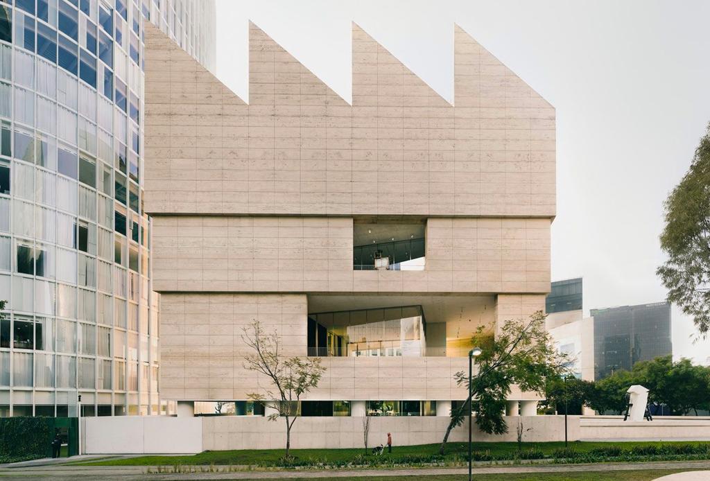 La increíble arquitectura de los museos de nuestra Ciudad - museos-3-1024x694