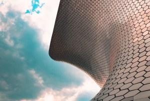 La increíble arquitectura de los museos de nuestra Ciudad