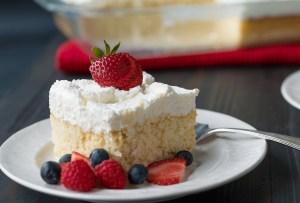 Los mejores pasteles 3 leches que encontrarás en CDMX
