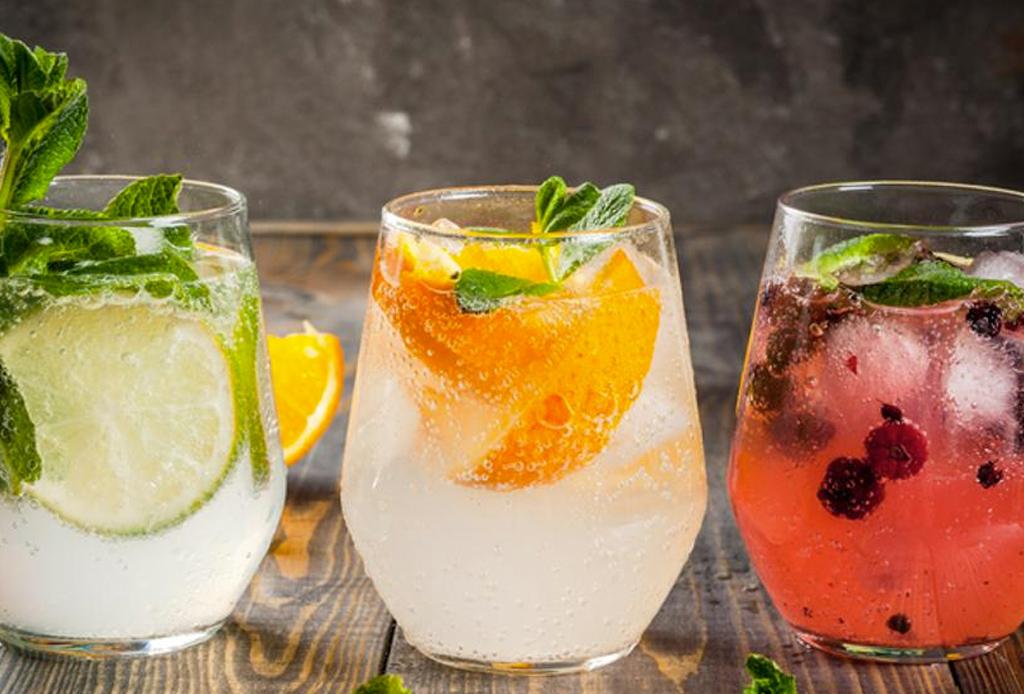 Tenemos la receta para un gin con té que es realmente delicioso