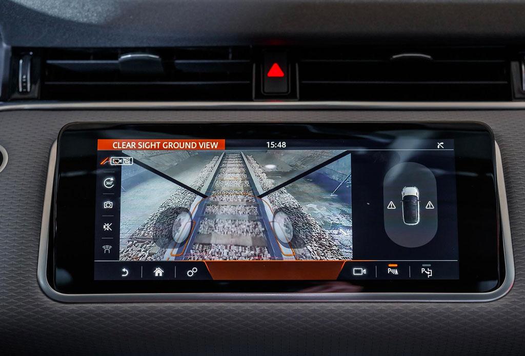 Esto es lo que tienes que saber sobre la nueva generación de Range Rover Evoque - rr-evoque-2-1024x694