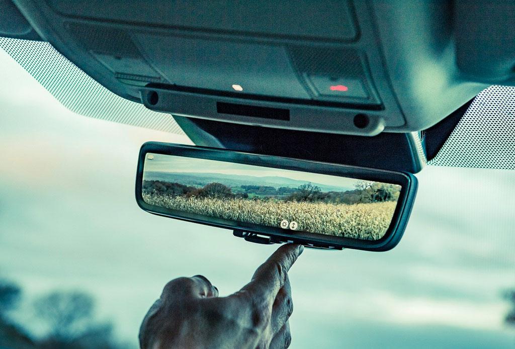 Esto es lo que tienes que saber sobre la nueva generación de Range Rover Evoque - rr-evoque-4-1024x694