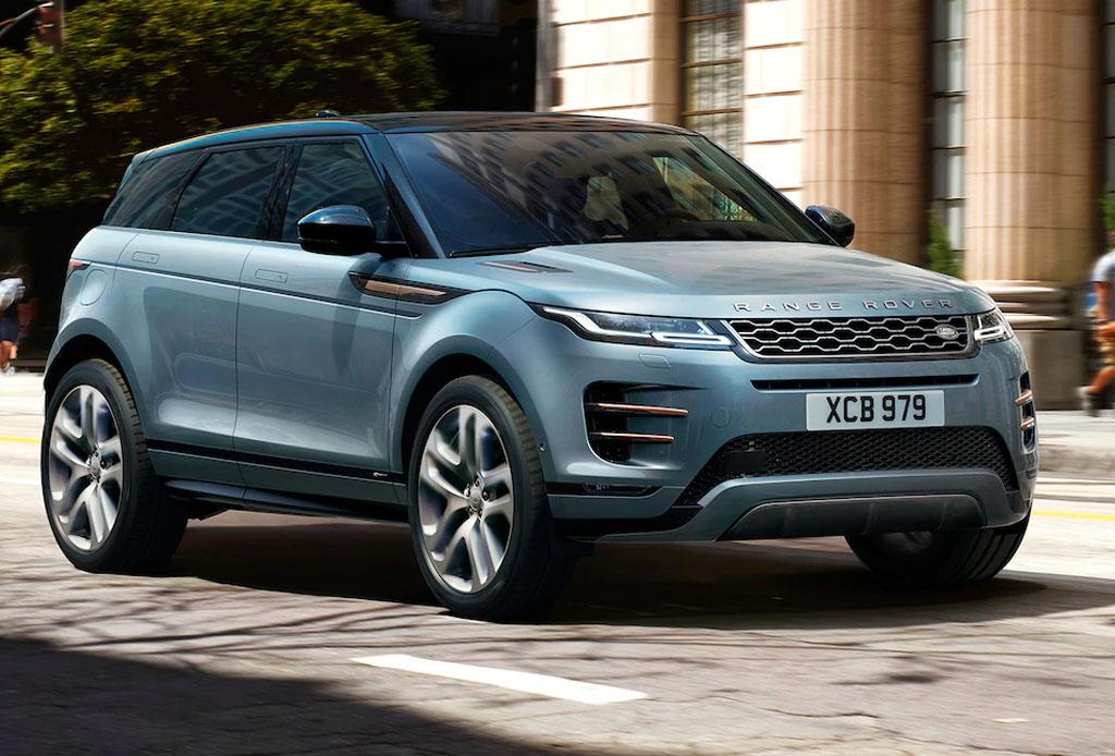 Esto es lo que tienes que saber sobre la nueva generación de Range Rover Evoque