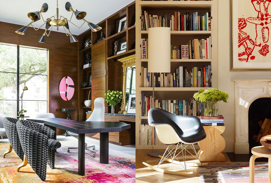5 consejos para integrar piezas antiguas en la decoración de tus espacios - antiguedades-1-1024x694