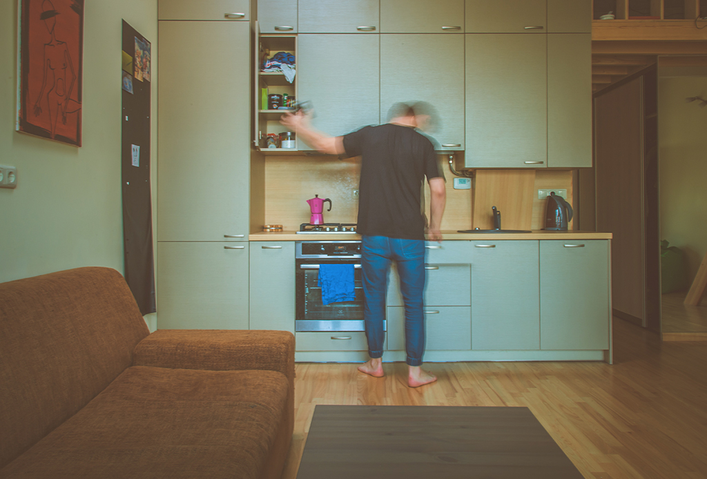 Apps que te ayudarán para comenzar a vivir solo