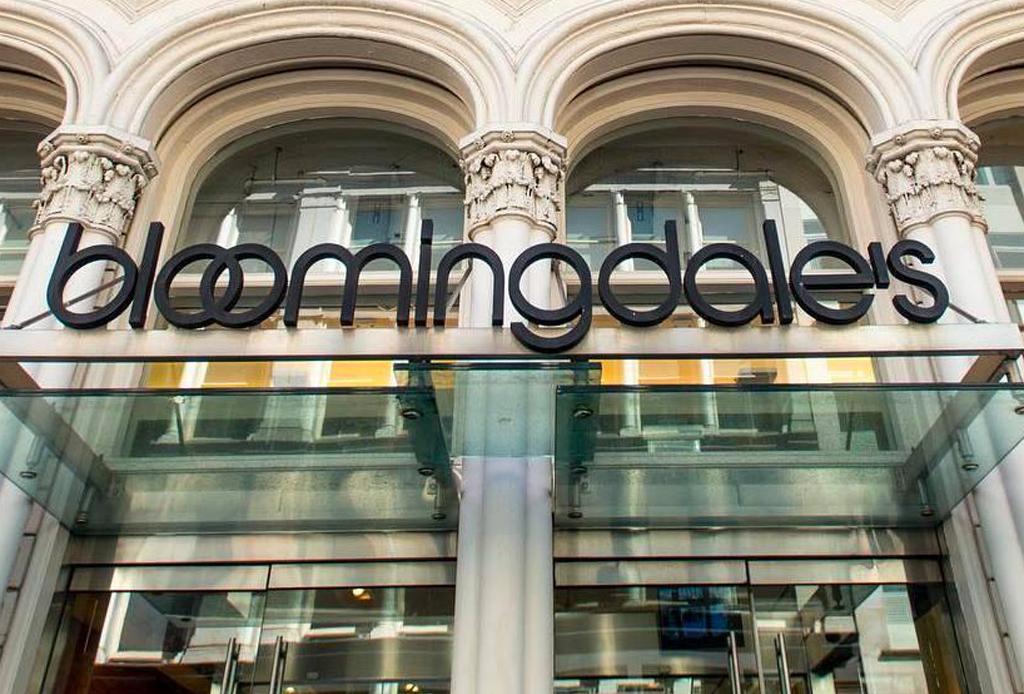 ¡Ya era hora! Bloomingdale's anuncia su tienda en línea en México