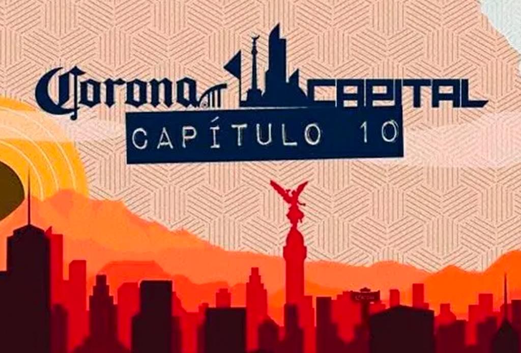 Happenings: TODO lo que puedes hacer este fin de semana (15 – 17 noviembre) - corona-capital-2019-p