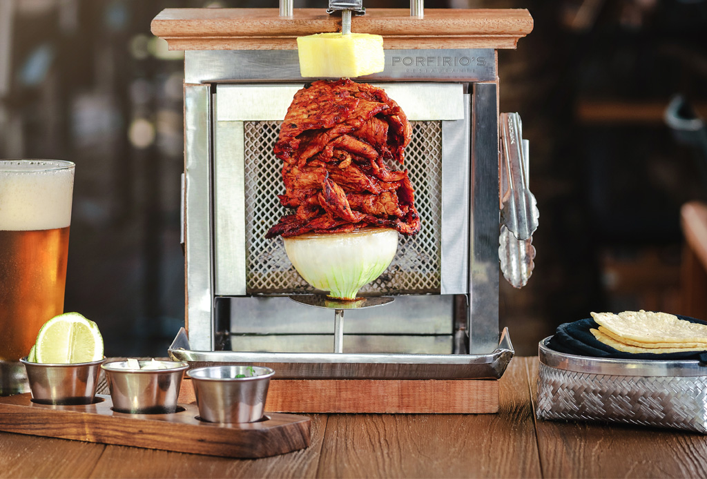 'De la calle a tu mesa', la nueva serie que amarás si te consideras un verdadero foodie