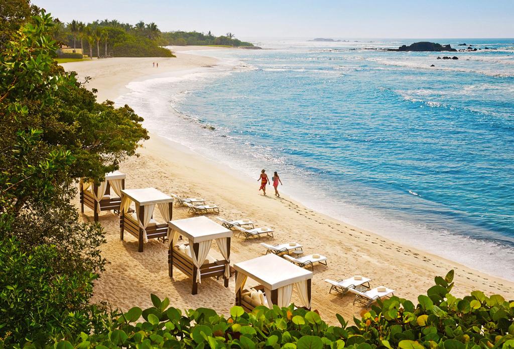 5 destinos que tienes que visitar en la Riviera Nayarit
