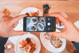 Cosas que puedes hacer con las nuevas funciones de comida de Google