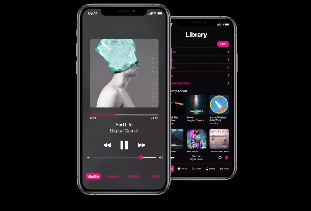 ¿Adiós iTunes?, esto es lo que sabemos sobre la plataforma digital