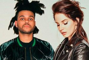 Las mejores colaboraciones de Lana del Rey en una playlist
