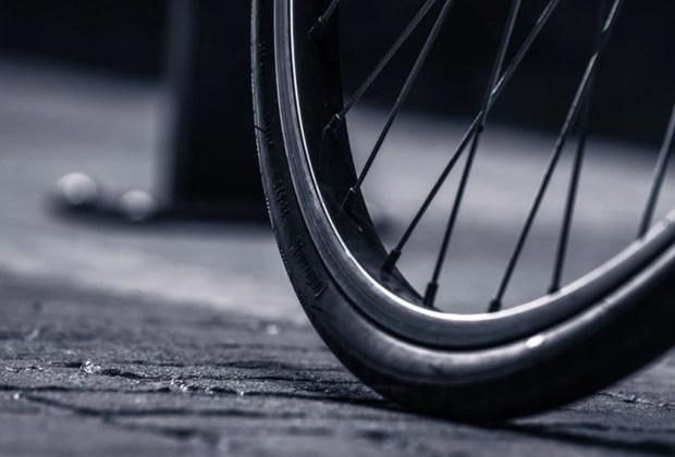Consejos para rodar en temporada de lluvia en la ciudad - llantas-bicicleta