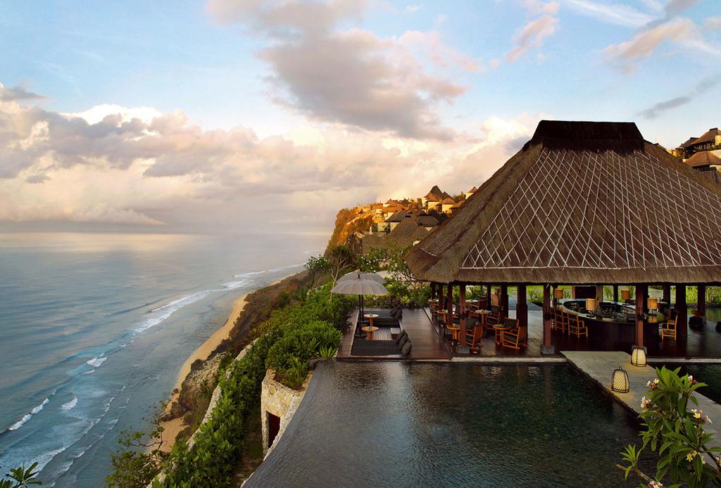 Los hoteles más cool para hospedarte en Bali