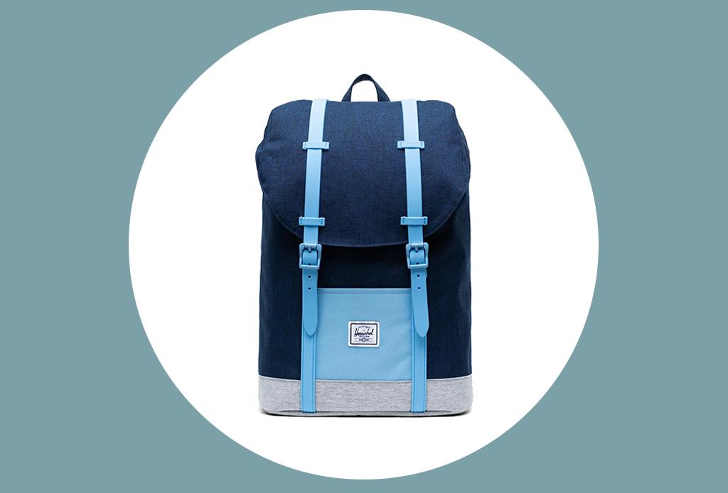 Las backpacks más cool para viajeros - mochilas-1-1024x694