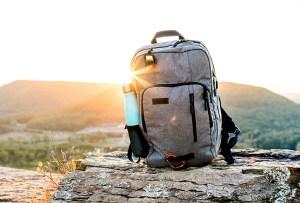 Las backpacks más cool para viajeros