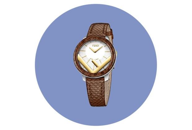 ¿No sabes qué regalarle a papá? Estos relojes son la mejor opción para él - relojes-regalo-papa-fendi