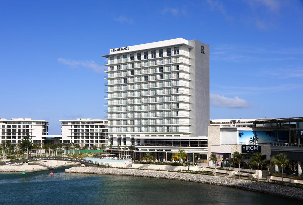 Tienes que conocer este nuevo hotel en Cancún, inspirado en la cultura maya