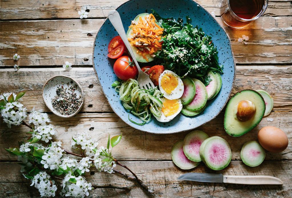 5 lugares para desayunar después de tu rutina de ejercicio