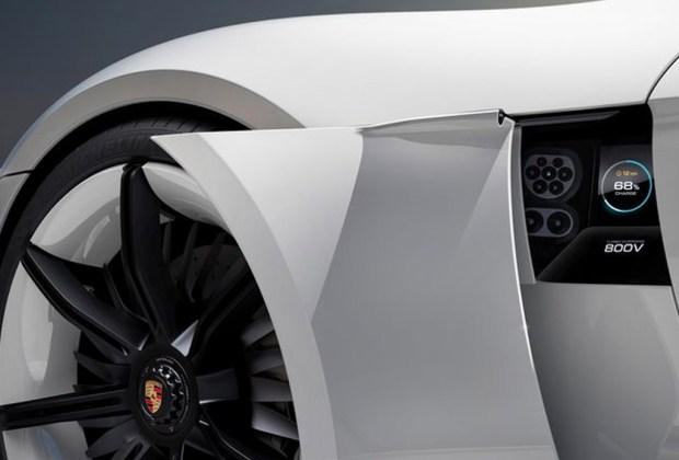 Esto es lo que nos encantó del nuevo Porsche Taycan - taycan-1-1024x694