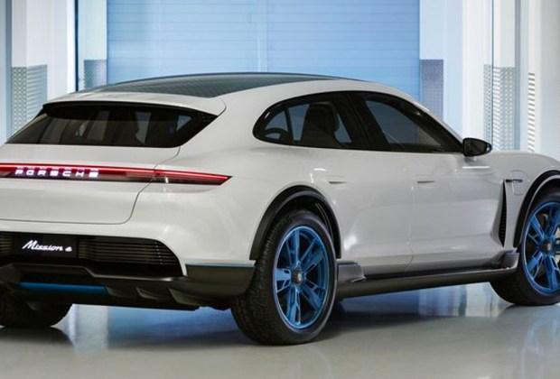 Esto es lo que nos encantó del nuevo Porsche Taycan - taycan-3-1024x694