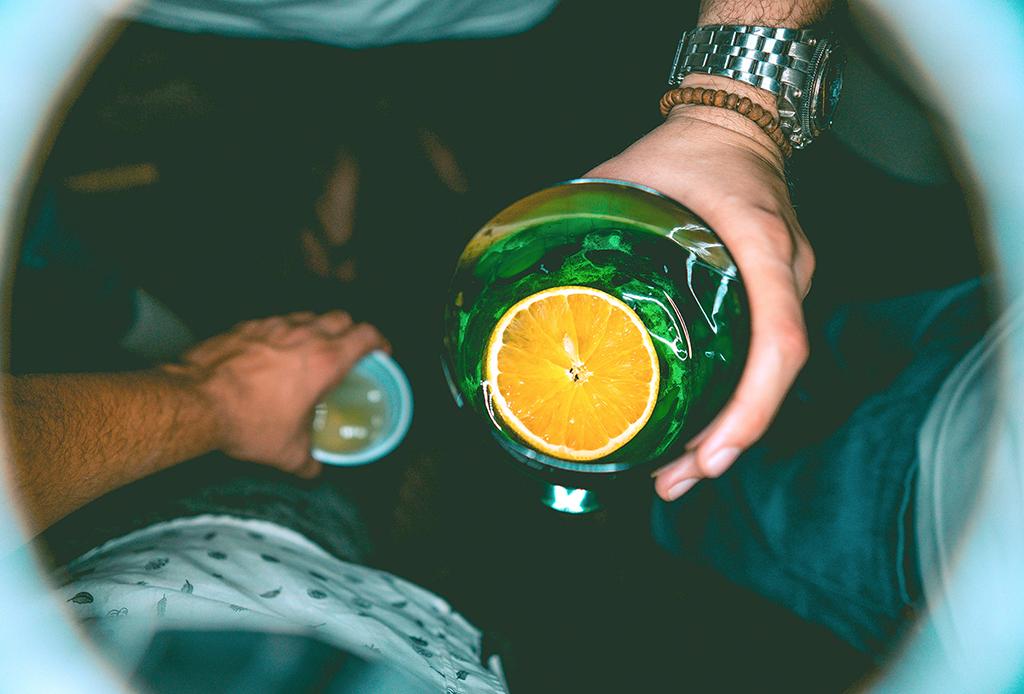 Happenings: Todo lo que puedes hacer este fin de semana (7 - 9 junio) - world-gin-day-19-1024x694