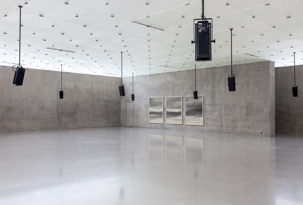 Lugares en la CDMX para vivir experiencias de arte sonoro