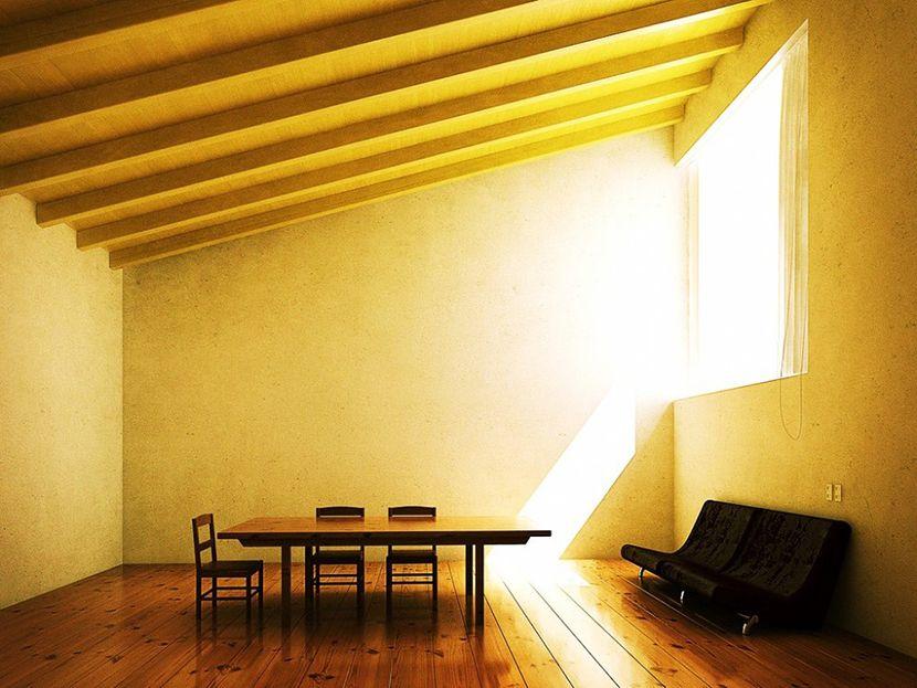 Por esto Luis Barragán aún es el mejor arquitecto mexicano - barragan