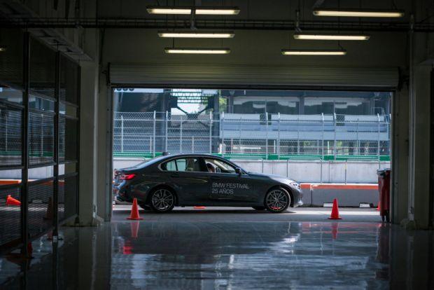 BMW celebra 25 años en México con la séptima generación del Serie 3 - bmw25ancc83os-17