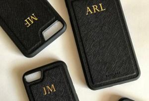 ¿Quieres personalizar el case de tu teléfono? ¡Estos lugares son nuestros favoritos!