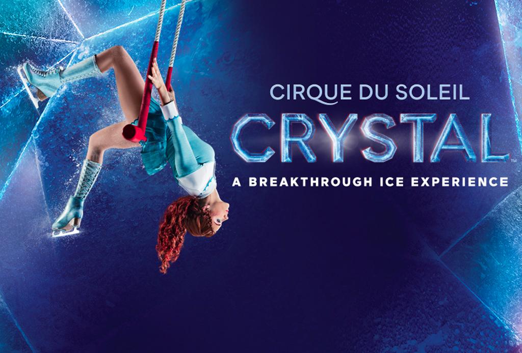 Cirque du Soleil CRYSTAL - crystal