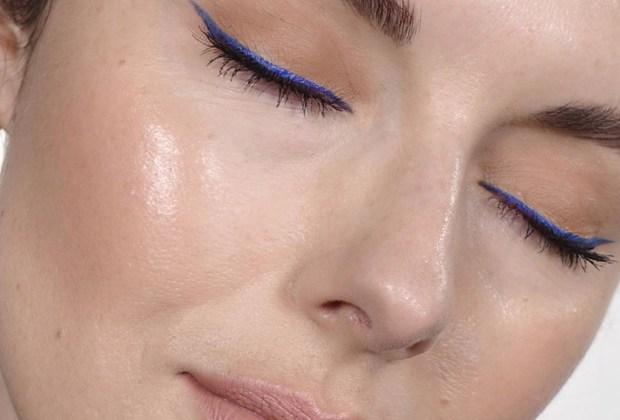Llénate de inspiración y lleva un maquillaje más colorido este verano - delineador-color