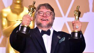 Cómo Guillermo del Toro ganó una estrella en el paseo de la fama de Hollywood