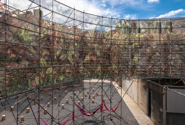 Hórama Rama: la exhibición mexicana de este verano en el MoMA PS1 - horama-rama-3
