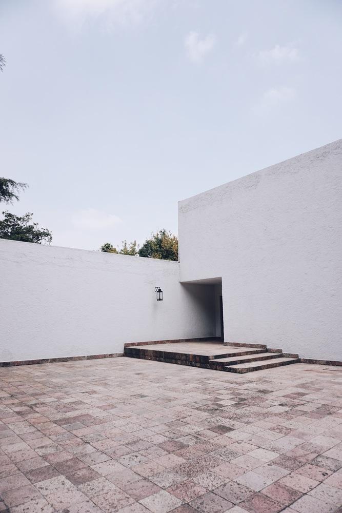 Por esto Luis Barragán aún es el mejor arquitecto mexicano - los-clubes
