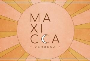 Pacha Bazar - maxicca-verbena